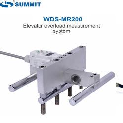 Встречи на высшем уровне 3000кг Wds-Mr200 Integrated Multi-Wire трос натяжения ремня элеватора соломы измерения перегрузки системы управления