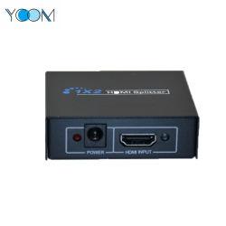 Promoção de 1080p de alta velocidade 1X2 Divisor HDMI
