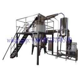 Grand modèle industriel distillateur d'huile essentielle