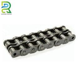 ISO/ANSI/ industriale /agricolo/acciaio al carbonio/acciaio inox/catena a rulli non standard