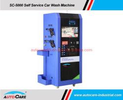 De muntstuk In werking gestelde IC van de Wasmachine van de Auto/van de Machine van de Autowasserette van de Zelfbediening Betaling van de Kaart