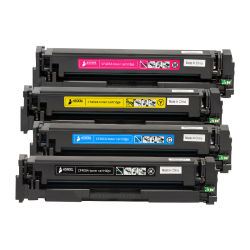 Fabrik-erstklassige kompatible Toner-Großhandelskassette geeignet für verwendet PROM252/Mfp M277 Serie in der HP-Farbelaserjet-für HP CF400A/CF401A/CF402A/CF403A