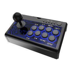 Het Vechten van de arcade de Bedieningshendel van de Stok voor PS4 PS3 Androïde PC van de Schakelaar xBox360 van Xboxone S/X