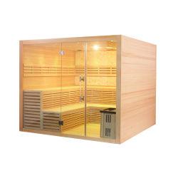 3-4 사람 가장 싼 먼 적외선 Sauna 룸