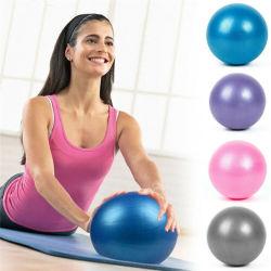 25см мяч для йоги - взрывозащищенное Anti-Pressure современный тренажерный зал фитнес пилатес шарик внутри дома спортзал спортивная подготовка йога баланса шаровой шарнир