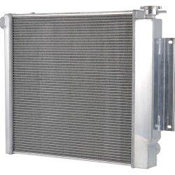 고품질 엔진 냉각 차량 라디에이터 알루미늄 라디에이터