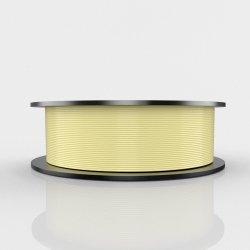 Materiale giallo puro della stampante 3D del filamento 1.75mm dell'ABS di Tronhoo