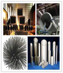 SA789 S31260 2205 2507 904L Super Duplex roestvrij staal