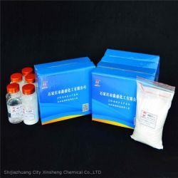 Фосфат цинка используется как негорючий в сводном полимерных материалов
