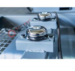 Grupo electrógeno diesel de energía eléctrica de 60 kg de 100kg 200kg 400kg 600kg de 1000kg 2000kg antivibración amortiguador de aislamiento del motor soportes de goma