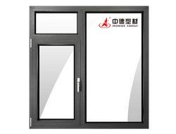 Высокое качество алюминия и алюминиевых профилей для Windows наружной стены, Xingfa Akzon порошковое покрытие