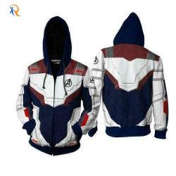 향상된 기술 방풍 Hoodies 남자 t-셔츠 스웨터 재킷