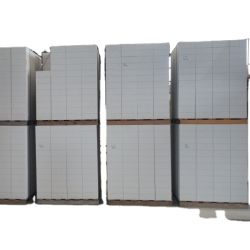 Costo impianto di produzione blocchi AAC Prezzo macchina per fabbricazione blocchi per autoclave