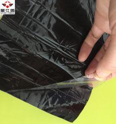 El bitumen Autoadhesivo Membrana impermeable 2 mm.