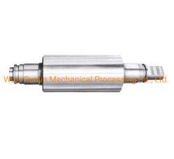 moulage de précision élevé OEM Laminoir rouleau métallique