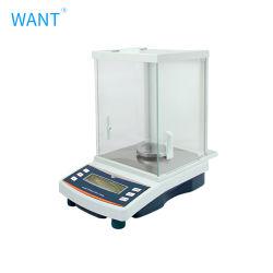 Wt-CH 60g 100G 200G 300G 500g 0,001g 1mg Electronic Balança analítica de Escala