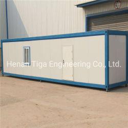 하이 큐브 컨테이너 하우스 20/40 피트 사무실용 컨테이너 집
