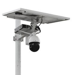 أجهزة الأرصاد الجوية نظام مراقبة الطقس اللاسلكي نظام متعدد العناصر يعمل بالطاقة الشمسية في الخارج محطة الطقس
