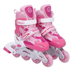 High Quality Adults Women Adjustable Skates Roller Freestyle Inline Roller Prijs skateschoenen