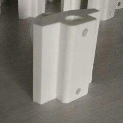 Sgj esclusivo Advanced Modern Industrial Ceramic Parts boro nitruro BN Imbarcazione per evaporazione in ceramica per metallizzazione in alluminio