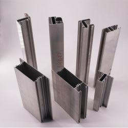 2020 accessori di alluminio dei portelli di Windows di nuovo profilo di alluminio del segno