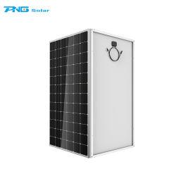 Tier 1 качества панелей солнечных батарей 370 Вт Monocrystalline 380W модуль солнечной энергии