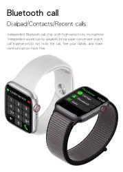 I8 PRO Smart смотреть органа артериального давления RoHS моды Bluetooth женщин Цифровой электронный сенсорный экран для мобильных ПК смотреть спорт Smart запястья подарок наручные часы