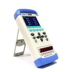 Dispositivo de temperatura de la grabación de tipo portátil (EN4204)