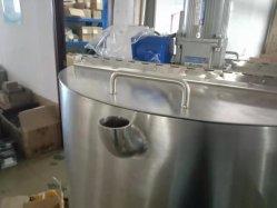 Los esmaltes de uñas Máquina de Llenado DIY Uso Industrial Vela de cera de vela de la máquina de hacer velas decera Roll mecha de la Máquina Envasadora