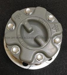 道4X4車を離れたIsuzuすべてのシリーズのための自由な車輪ハブの使用