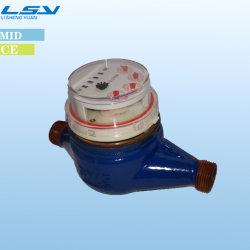 Jcy Multi Jet ротационный лопастной колеса стойки сухой воды М15мм