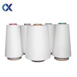 Polyester Gesponnen Garen voor Fibric RW 20s/1 32s/1 40s/1