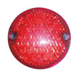 Mejor Universal 4 pulgadas LED redonda de las luces de niebla