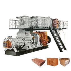 中国の製造業価格のドイツ技術の粘土の煉瓦作成機械