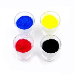 Produits chimiques de remplissage du toner couleur Konica Minolta Bizhub C200/C210/C250/C252/C253/C230/C350/C353/C450