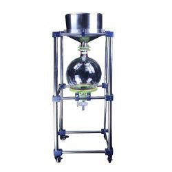 De chemische Filter van het Roestvrij staal van de Industrie Vacuüm Vloeibare