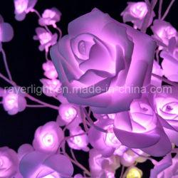 76см в высоту светодиодные индикаторы роз волшебная освещения комнаты