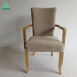快適な現代様式の密度のスポンジの椅子を食事する満ちる家具製造販売業のレストラン