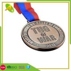 Хэллоуин Фестиваль Gold металлические Taekwondo медальон (182)