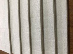 유리 분리기 스페이서를 위한 PVC 폼 포함 새 물질 PE 운송용 패드