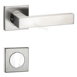 Из нержавеющей стали Mortise цилиндра замка двери двери аппаратного уровня обработки