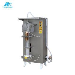 Saco de 2000/Min saqueta completa linha de produção de água/sachê de máquina de embalagem/Equipamentos de enchimento de tomada de água potável
