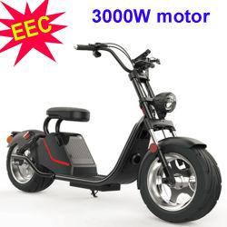 Новые рекомендации EEC 1500W взрослых баланс мотоциклов 2 Колеса скутера с электроприводом