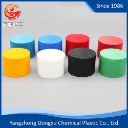 Custom диаметр черного и белого цвета из ПВХ пластика столбов, Hdperod, PE бар, PE рулевой тяги