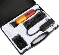 200W de potência elevada Professional Dog ajustáveis do aparador tesouras eléctricas para animais de estimação Grooming Aparador Cat Bovinos Cavalo de coelhos