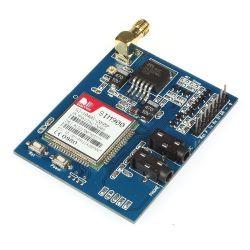 SIM900 GSM/GPRS el módulo de función Adaptador para Raspberry Pi de la ONU R3