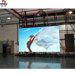 P3 для использования внутри помещений LED Рекламные вывески коммерческих светодиодный дисплей для рекламы