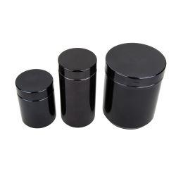 ゲンシューの各種サイズと色オプションのプラスチックチョコレートボックスをご利用いただけます 軽食ギフトボックスとして