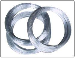 Vergella rivestito galvanizzato tuffato caldo di Gi dell'elettro zinco