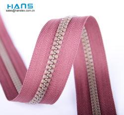ハンズの熱い昇進項目昇進のジッパーの長い鎖